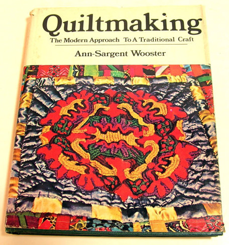 """Quiltmaking"" by Ann Sargent Wooster"