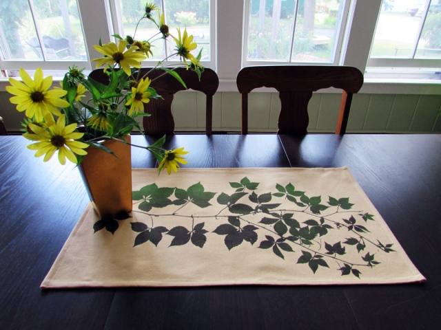 leafmatflower